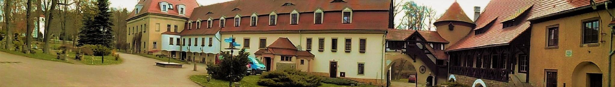 Dom Pomocy Społecznej w Janowicach Wielkich